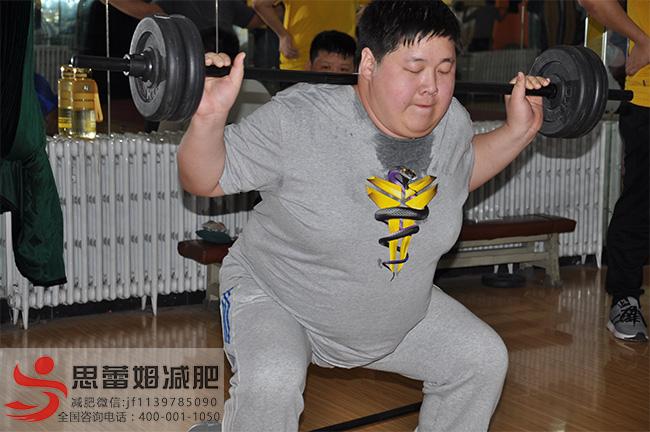 李日旭训练1
