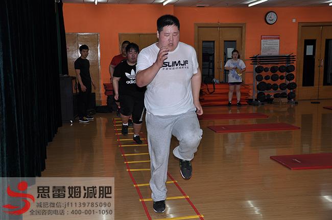 李日旭训练3