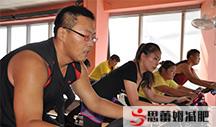 """减肥训练营教上班族的""""快餐运动"""""""