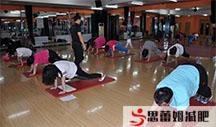北京减肥训练营|将瘦身变成一种习惯,让你瘦到底