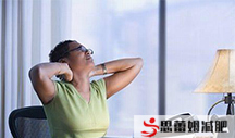 北京减肥训练营告诉你长时间久坐的危害