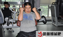 魔鬼减肥训练营告诉你中年发胖的健康警示