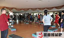 魔鬼减肥训练营告诉你多久运动一次才会有满意的效果