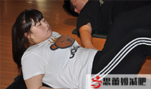 青少年减肥训练营|少儿适当的体能课程是他们最需要的