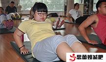 青少年减肥训练营告诉你有一种伤害是可怕的肥胖